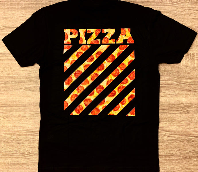 OFF-SZN PIZZA Tee