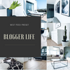 Image of Filtre - BLOGGER LIFE