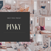 Image of Filtre - PINKY
