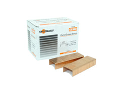 Spotnails C Series Carton Staples