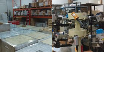 Pallets of Staples, Pallets of Nails, Pneumatic Tool Repair