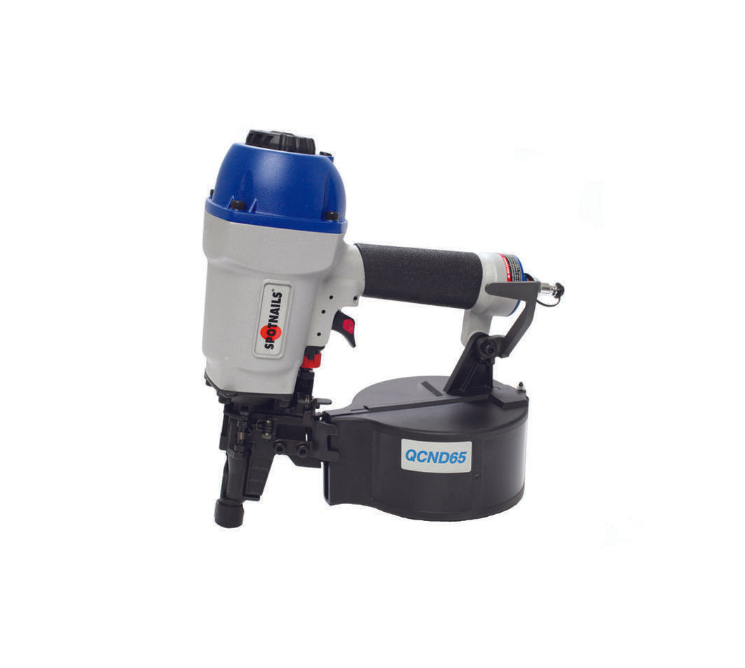 Spotnails QCND65 Cone Coil Nailer .083