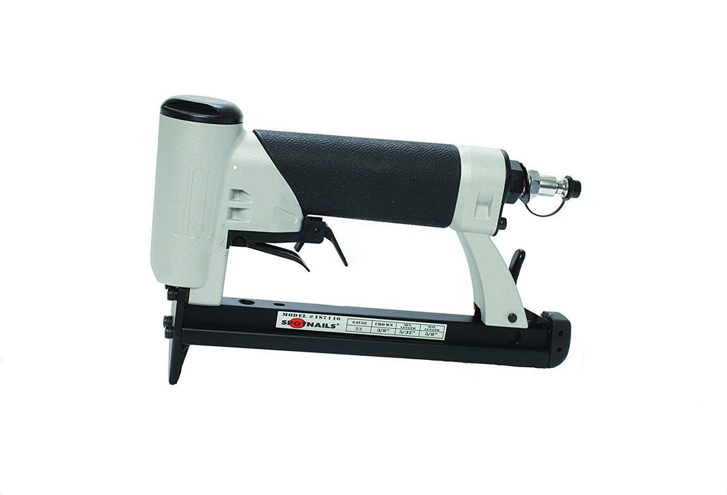 Spotnails IS7116 71 Series Rear Exhaust Upholstery Stapler