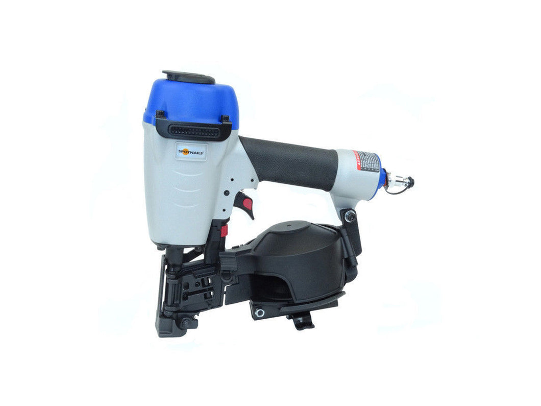 Spotnails YRN45 Coil Roofing Nailer 3/4