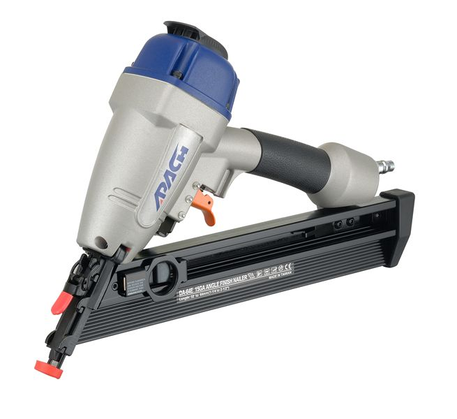 Apach DA-64E Finish Nailer