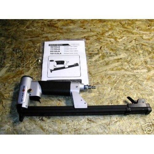 Spotnails BS7116AF Auto-Fire Fine Wire 71 Series Stapler