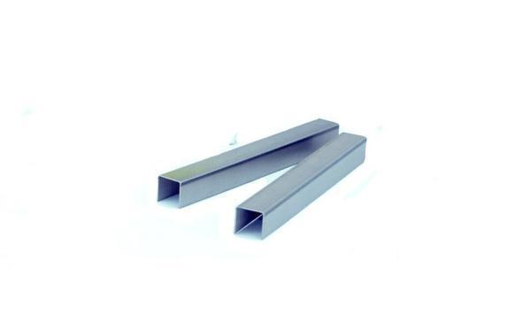 Fasco EB8012SS Stainless Steel Staples