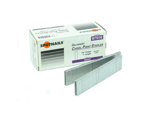 Spotnails 97516 97 series staples