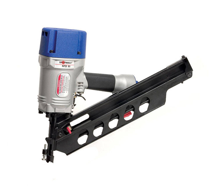 Spotnails NTD90 31 Degree Nailer