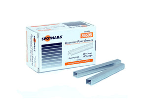 Spotnails 86506 A11 t50 staples