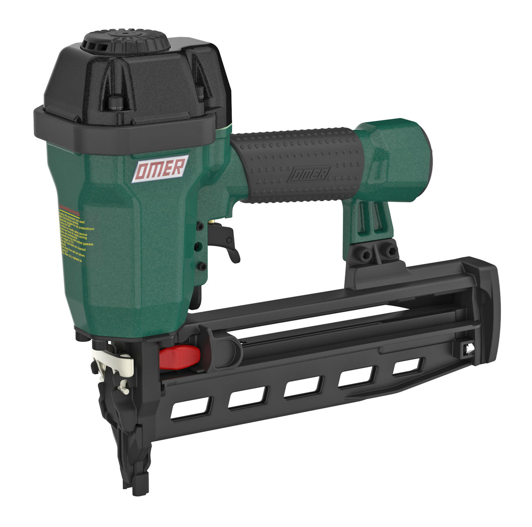 Omer B17.64 Finish Nailer