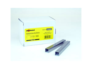 "Spotnails 1"" Duo-Fast 50 Series Stainless Steel staples"