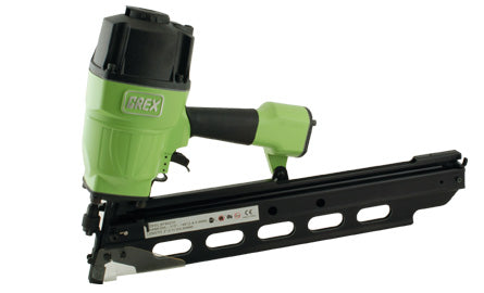 Grex SF9021H 21 Degree Framing Nailer