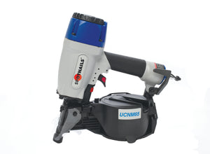 "Spotnails UCNM65 15 Degree Coil Nailer .083"" to .099"" Diameter"