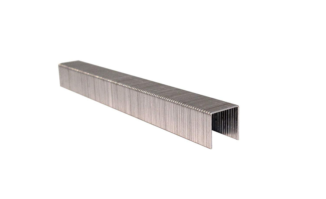 Fasco EE712SSX Stainless Steel Staples