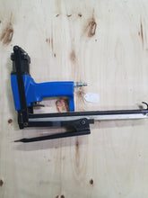Load image into Gallery viewer, Josef Kihlberg Plier Stapler for JK779 Staples with Long Magazine (Refurbished)