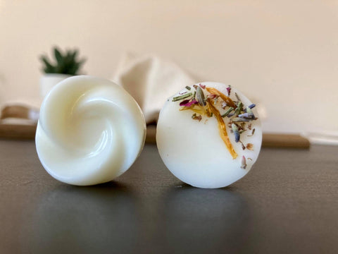 Coconut Natural Scented Soy Wax Melts