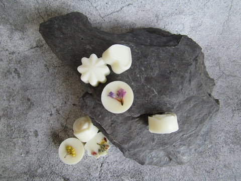Black Cherry Natural Scented Soy Wax Melts