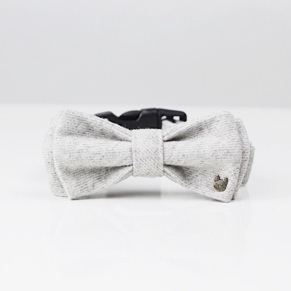 Milo bow tie - Frank and Millie
