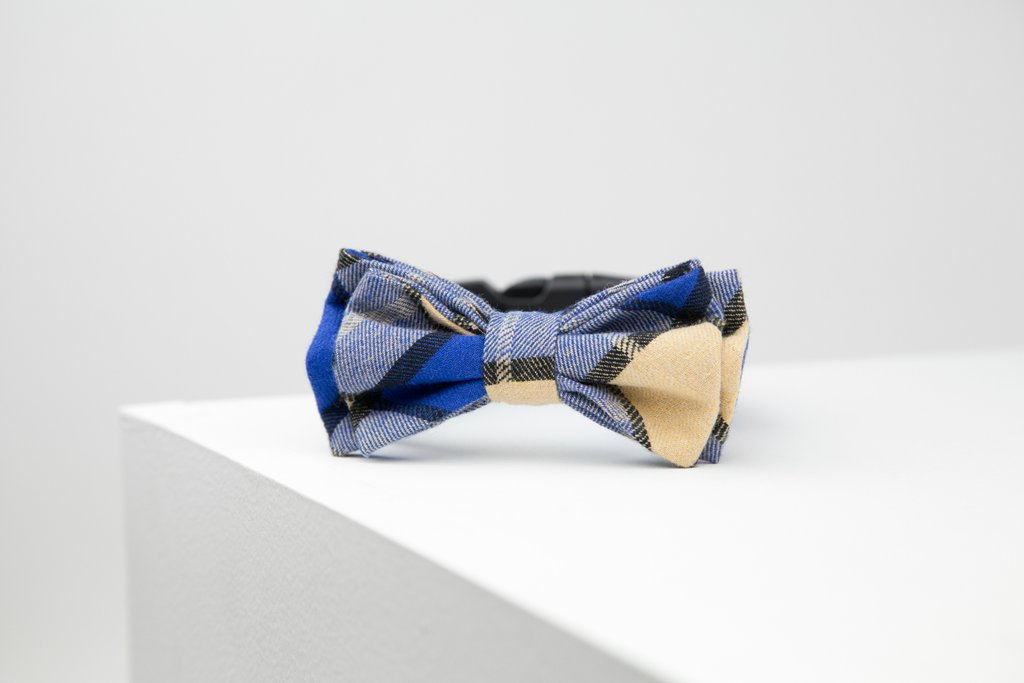 Brody Bow Tie - Frank and Millie