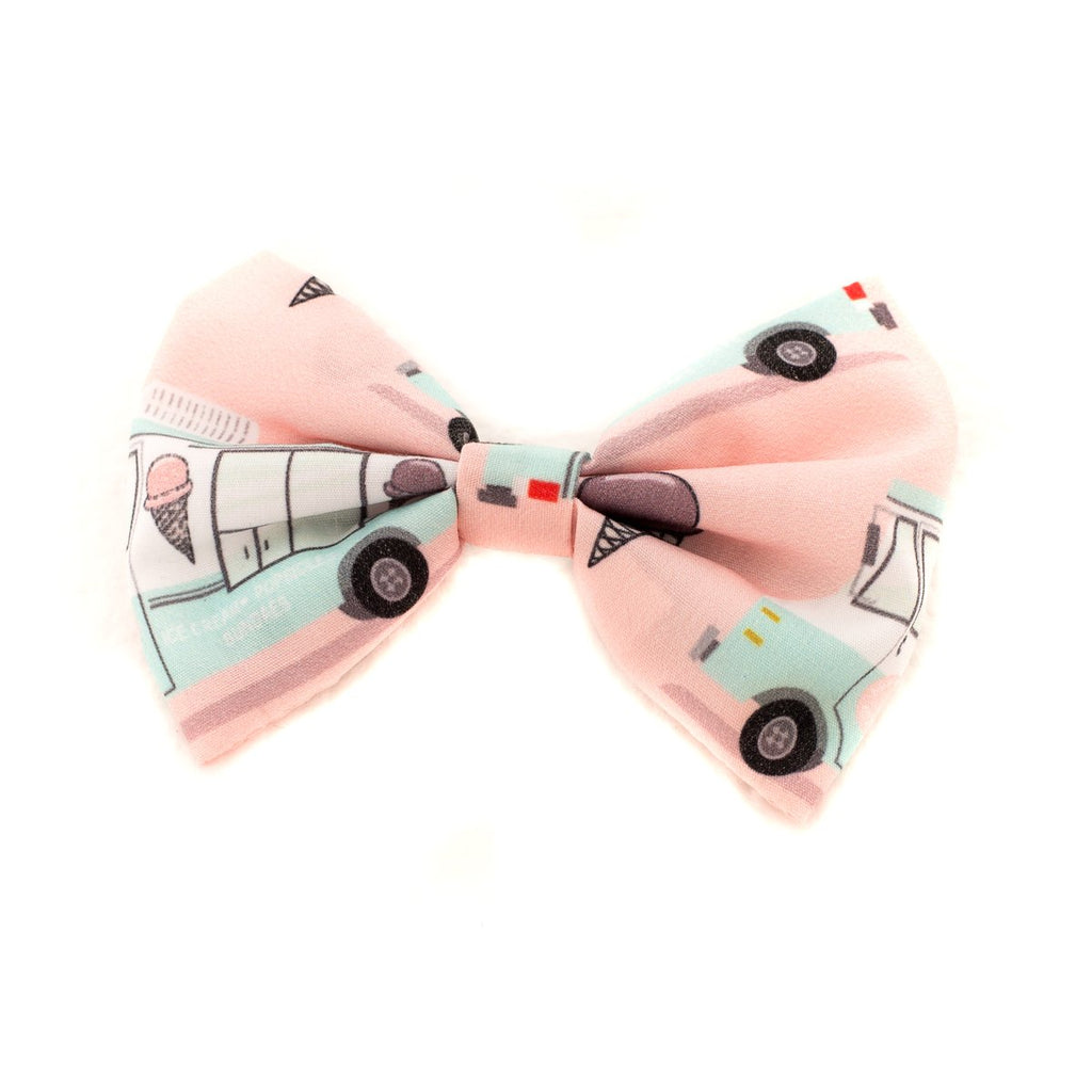 Soft Serve Bow Tie - Frank and Millie