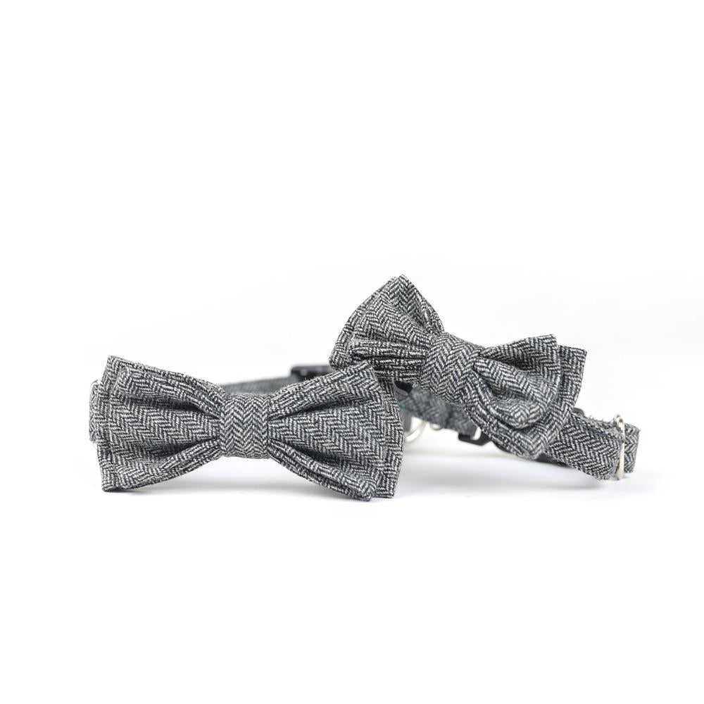 Lucas bow tie - Frank and Millie