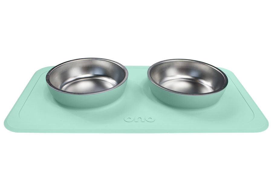 The Good Bowl (Double) in Mint - Frank and Millie