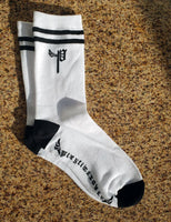 Playtimezover Crew Socks (3 pack)