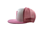 "THE SEAL ""PINK"" TRUCKER SNAPBACK"