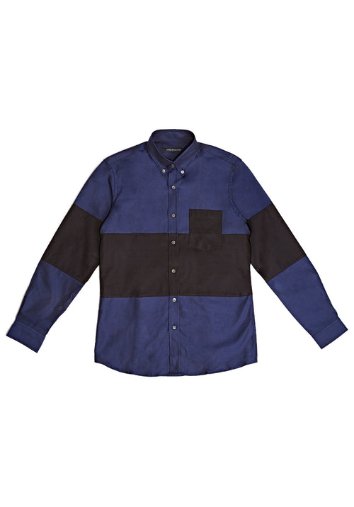 Malcolm Buttondown