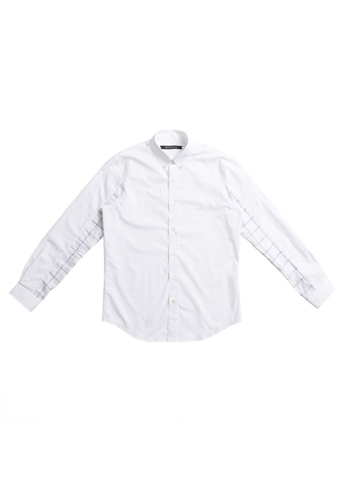 Benton Buttondown
