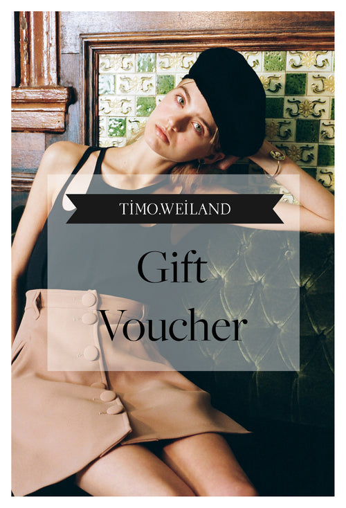 Timo Weiland Gift Card