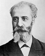 Henry moissan discovered moissanite