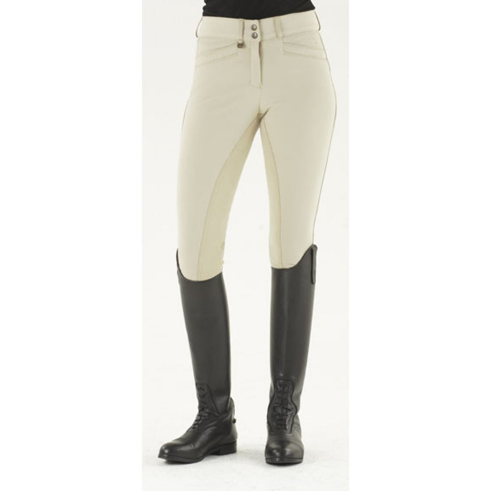 Ovation Teen Celebrity DX Knee Patch Breech