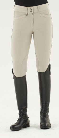 Ovation Celebrity Slim Secret Knee Patch Breech
