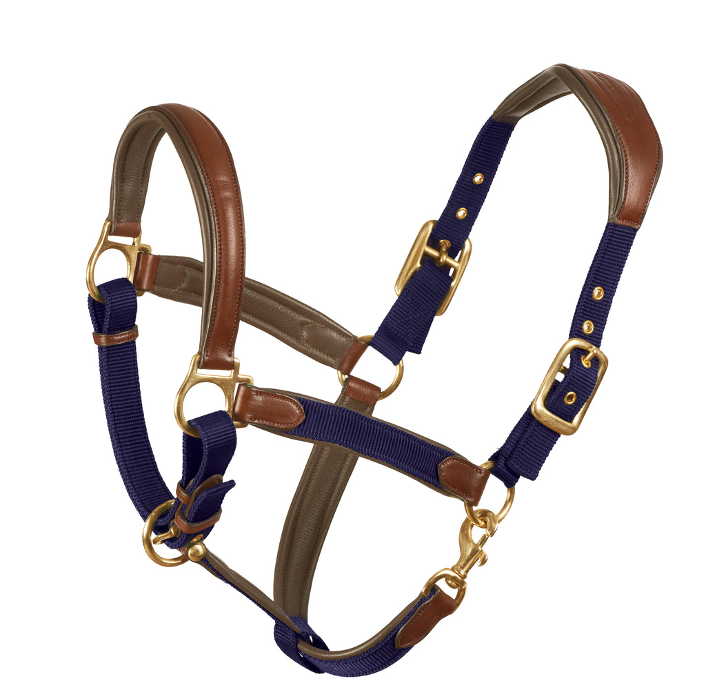 Ovation Luxor Cushion-Flex Halter