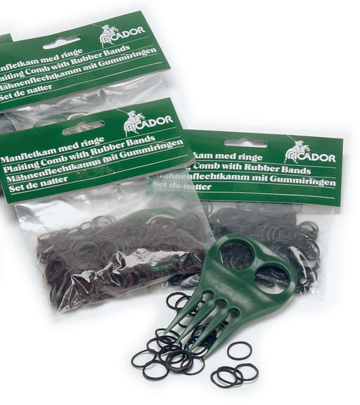 Picador Braiding Kit