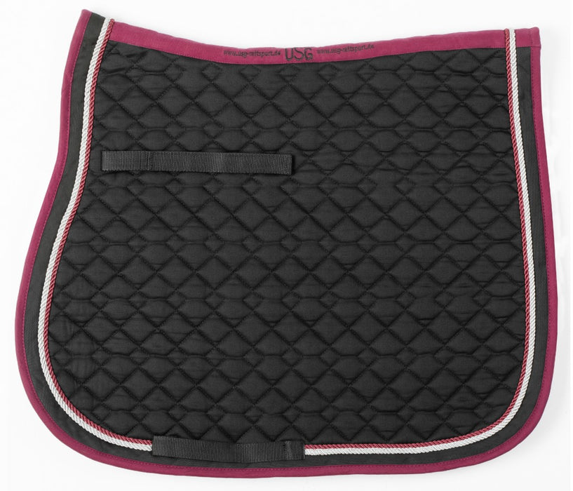 USG Small Quilt All Purpose Saddle Pad