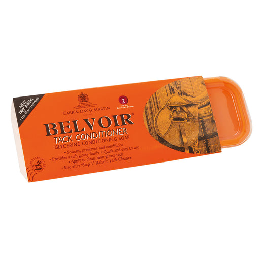 Belvoir Tack Conditioner Tray