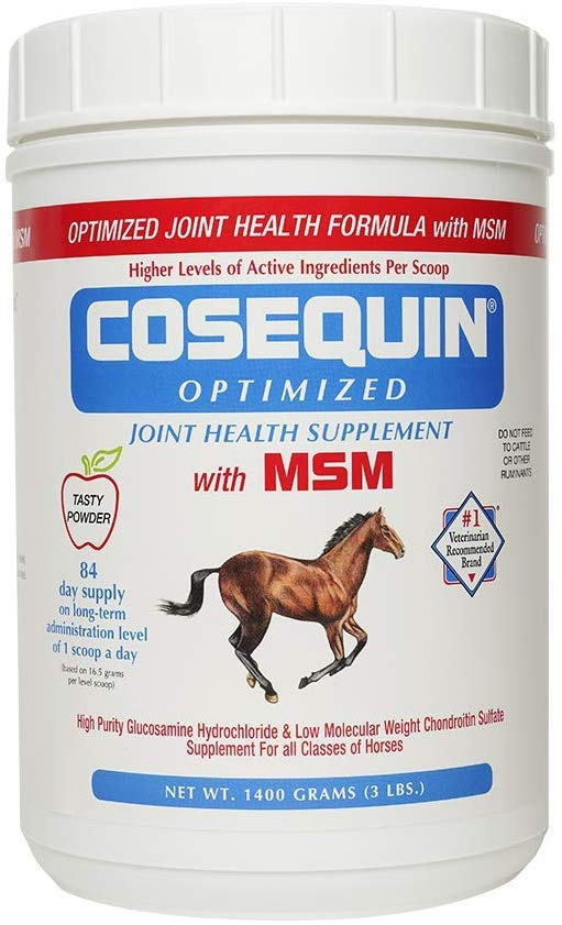 Cosequin Optimized with MSM