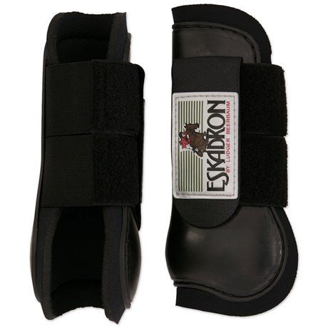 Eskadron Open Front Protection Boots
