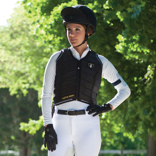 Tipperary Eventer Pro Safety Vest