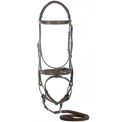 Gianna Flash Bridle