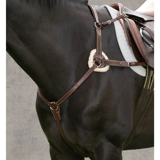 Henri De Rivel 5 Point Breastplate