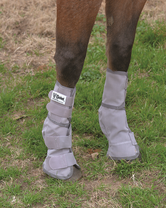 Cashel Crusader Fly Leg Guards
