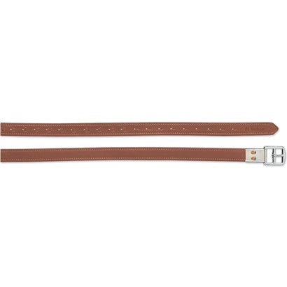 M. Toulouse Double Leather Stirrup Leathers