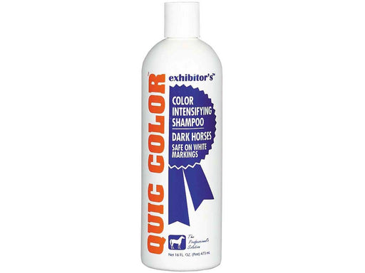 Quic Color Shampoo