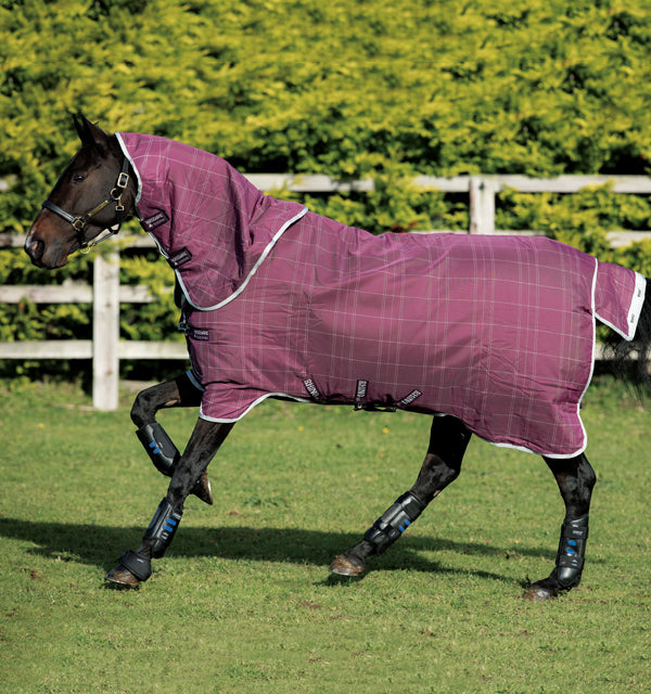 Rhino Plus with Vari-Layer Medium Turnout