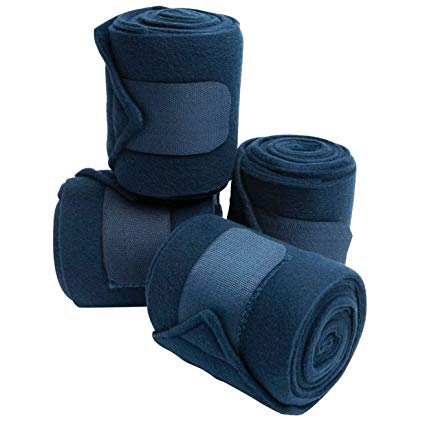 Roma Thick Polo Bandage Set
