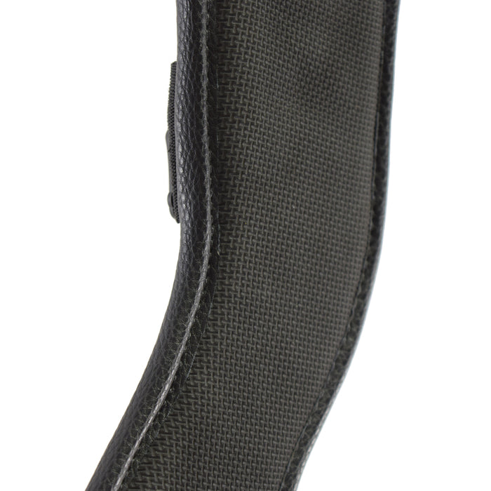 Total Saddle Fit Shoulder Relief Synthetic Western Cinch